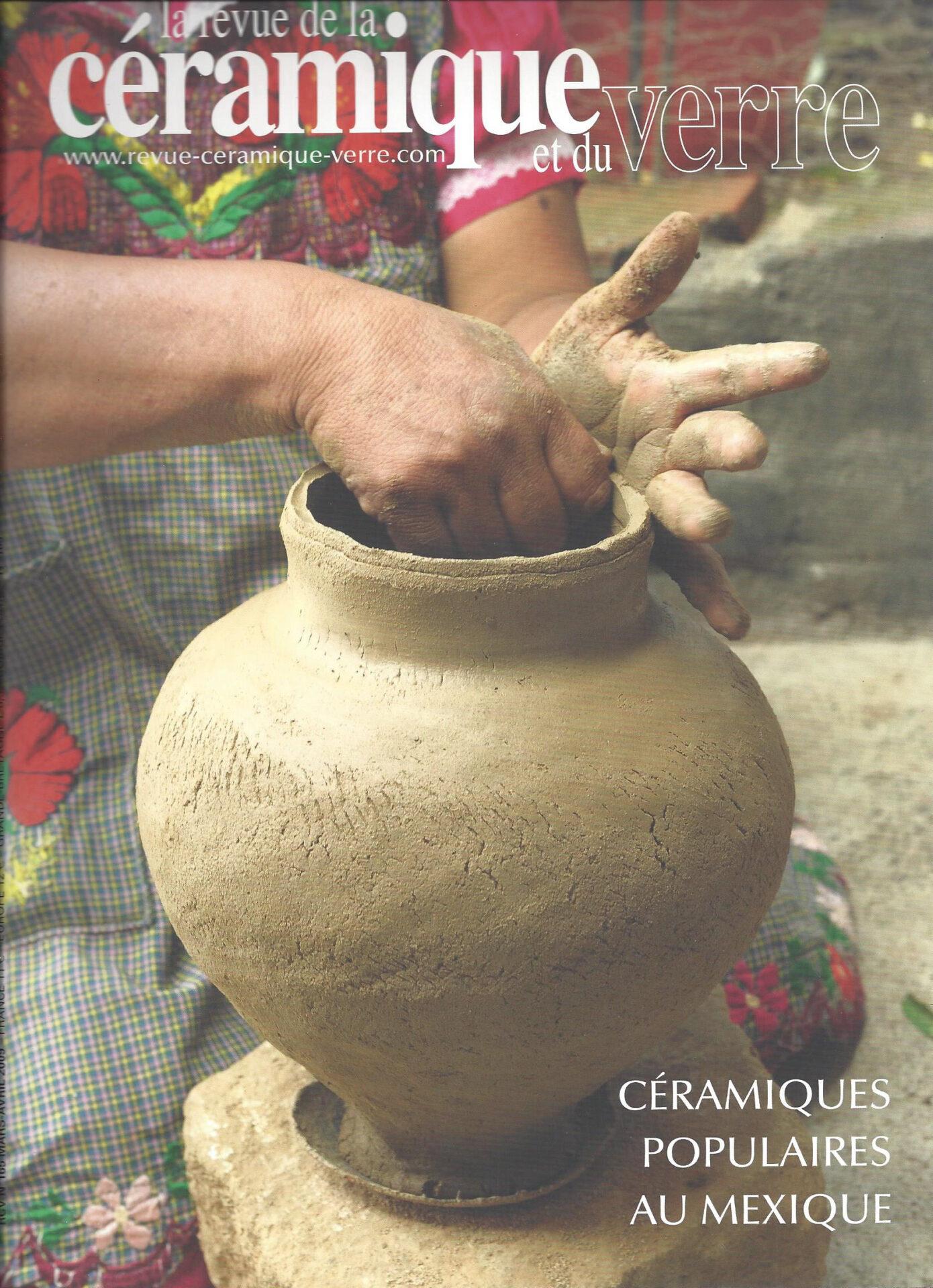 Ceramics Art and Perception (Australie) n° 70 - 2007_1_couverture